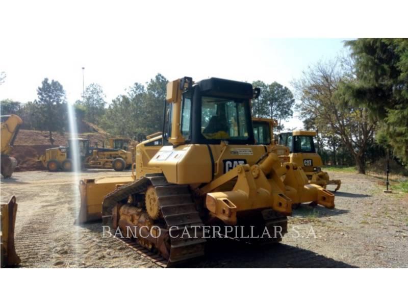 CATERPILLAR KETTENDOZER D6NXL equipment  photo 4
