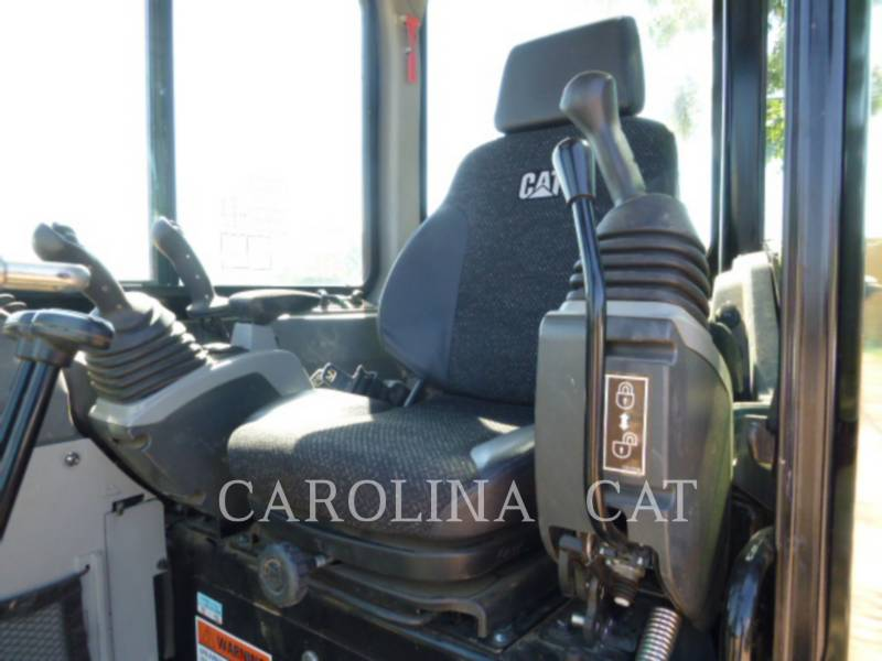 CATERPILLAR PELLES SUR CHAINES 305.5E2CBT equipment  photo 7