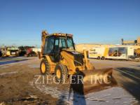 CATERPILLAR TERNE 420D equipment  photo 1