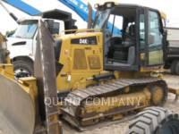 CATERPILLAR TRATTORE CINGOLATO DA MINIERA D4K2XL equipment  photo 3