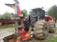 Equipment photo PRENTICE 2670 FORESTRY - FELLER BUNCHERS - WHEEL 1