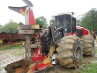 Equipment photo PRENTICE 2670 BOSBOUW - VELLER-STAPELAARS - WIEL 1