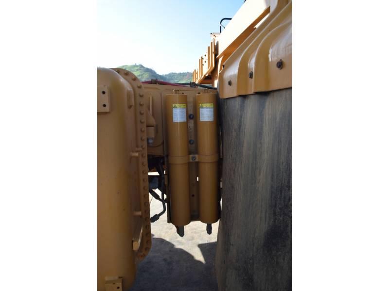 CATERPILLAR 鉱業用ダンプ・トラック 773 G equipment  photo 14