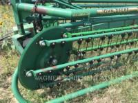 Equipment photo DEERE & CO. 705 农用割草设备 1