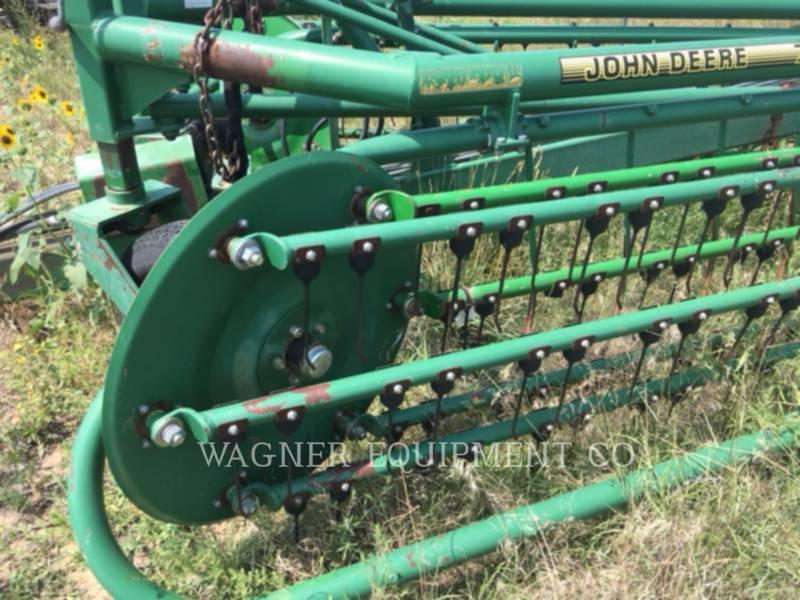 DEERE & CO. MACCHINE AGRICOLE DA FIENO 705 equipment  photo 1