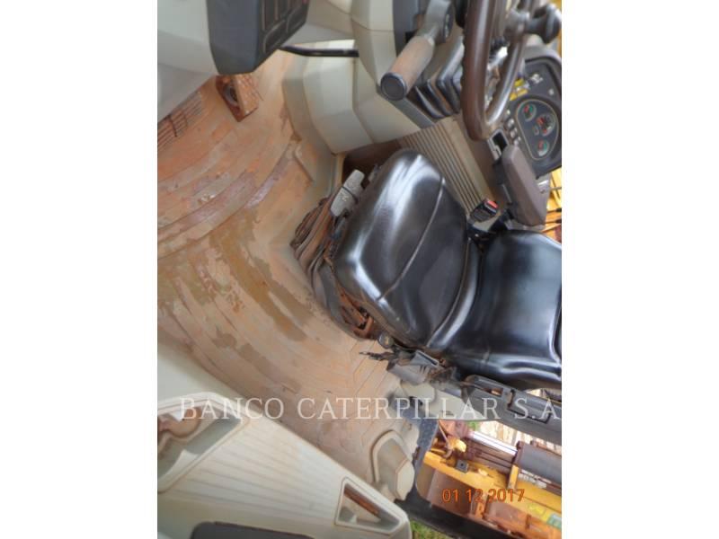 CATERPILLAR BACKHOE LOADERS 416EST equipment  photo 3