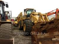 CATERPILLAR MINING WHEEL LOADER 988H equipment  photo 2