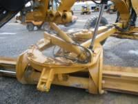 CATERPILLAR MOTOR GRADERS 12M2AWD equipment  photo 15