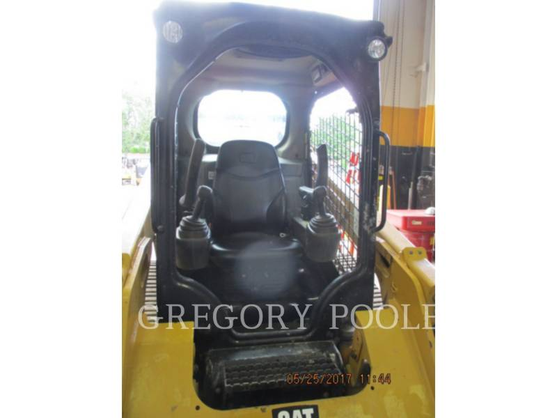 CATERPILLAR MULTI TERRAIN LOADERS 259D N equipment  photo 10