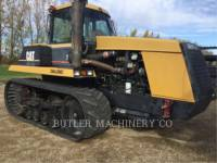 Equipment photo CATERPILLAR CH 75C AG TRACTORS 1