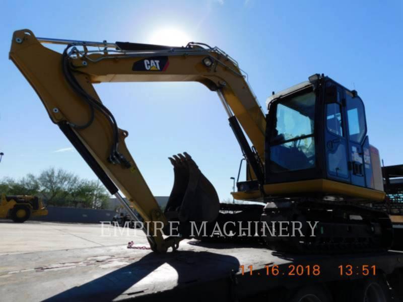 CATERPILLAR KOPARKI GĄSIENICOWE 307E2 equipment  photo 4