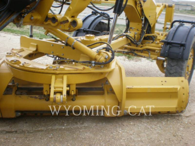 CATERPILLAR MOTONIVELADORAS 12M2AWD equipment  photo 6
