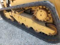 Caterpillar ÎNCĂRCĂTOARE PENTRU TEREN ACCIDENTAT 259D equipment  photo 12