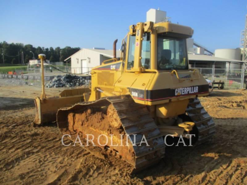 CATERPILLAR TRACTEURS SUR CHAINES D6N CB LGP equipment  photo 3