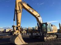 CATERPILLAR トラック油圧ショベル 336E LH CF equipment  photo 8