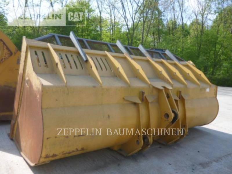 RESCHKE OTROS Sonderschaufel 10m³ equipment  photo 2