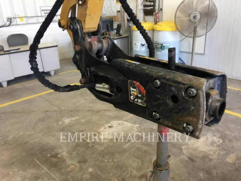 CATERPILLAR AG - HAMMER H65E 305E equipment  photo 5