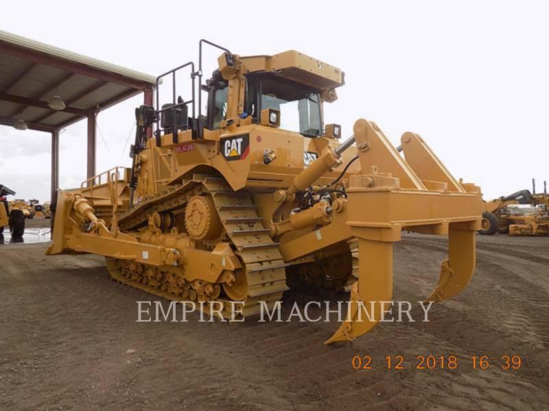 CATERPILLAR ブルドーザ D8T equipment  photo 3