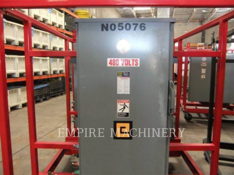 MISCELLANEOUS MFGRS AUTRES 300KVA PT equipment  photo 2