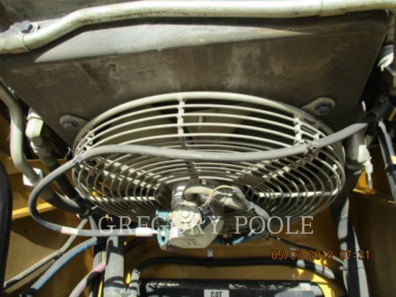 CATERPILLAR KOMPAKTLADER 262C2 equipment  photo 20