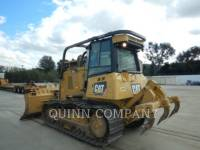 CATERPILLAR KETTENDOZER D6K2 equipment  photo 6
