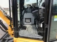 CATERPILLAR PELLES SUR CHAINES 303.5E2 CR equipment  photo 16