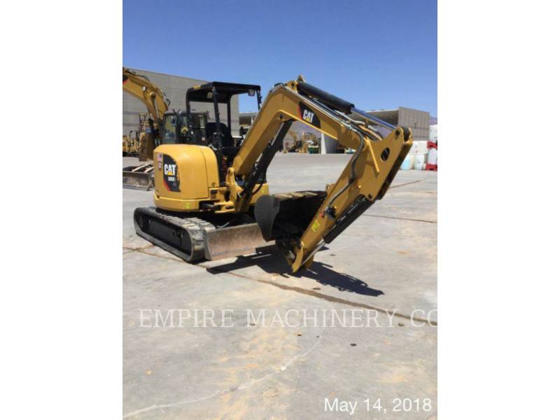 CATERPILLAR PELLES SUR CHAINES 305E2 OR equipment  photo 3