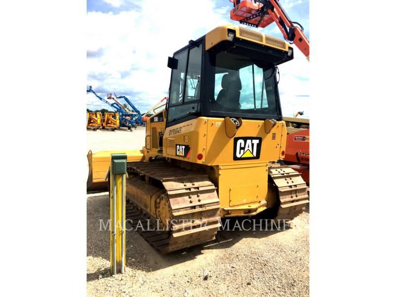 CATERPILLAR TRACTORES DE CADENAS D5K2LGP equipment  photo 4