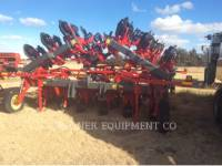 SUNFLOWER MFG. COMPANY APPARECCHIATURE PER COLTIVAZIONE TERRENI SF7630-30 equipment  photo 2