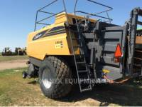 AGCO AG HAY EQUIPMENT LB44B/CHUT equipment  photo 3