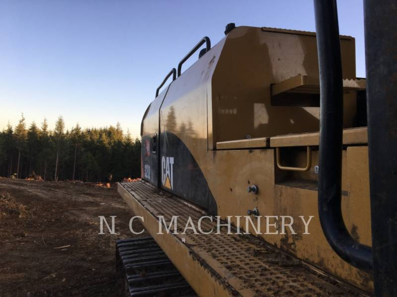 CATERPILLAR MASZYNA LEŚNA 320D FM equipment  photo 7