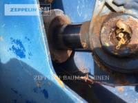 HANOMAG (KOMATSU) ŁADOWARKI KOŁOWE/ZINTEGROWANE NOŚNIKI NARZĘDZI 22C equipment  photo 11