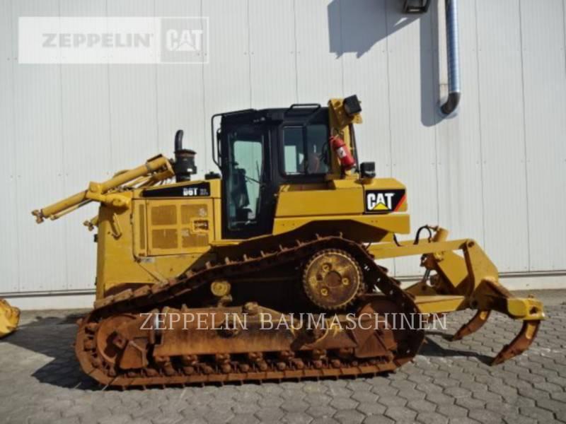 CATERPILLAR KETTENDOZER D6TXL equipment  photo 4