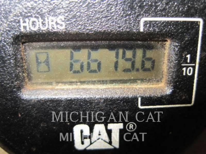 CATERPILLAR MATERIAL HANDLERS / DEMOLITION W345B MH equipment  photo 10