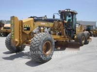 Equipment photo CATERPILLAR 14M MOTORGRADER 1