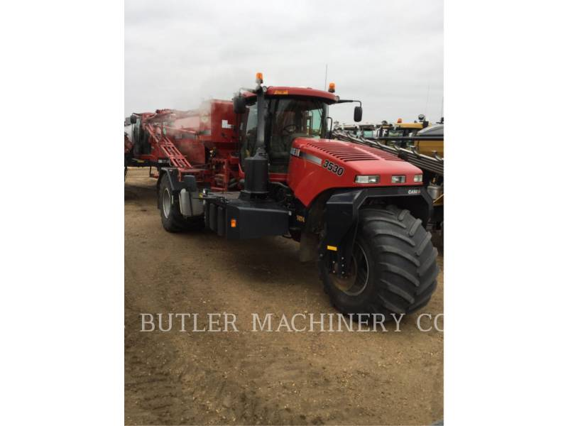 CASE/INTERNATIONAL HARVESTER SPRUZZATORE 3530 equipment  photo 1