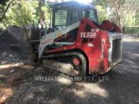 Equipment photo TAKEUCHI MFG. CO. LTD. TL230 UNIWERSALNE ŁADOWARKI 1