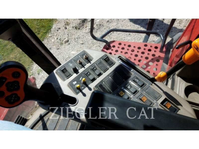 CASE/NEW HOLLAND COMBINADOS 6088 equipment  photo 22