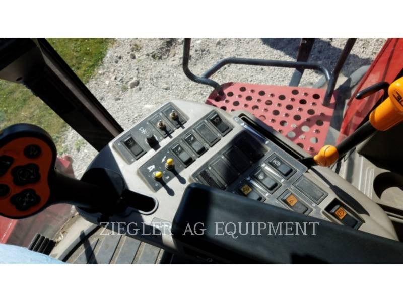 CASE/NEW HOLLAND MÄHDRESCHER 6088 equipment  photo 22