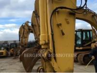 NEW HOLLAND PELLES SUR CHAINES E215 equipment  photo 8