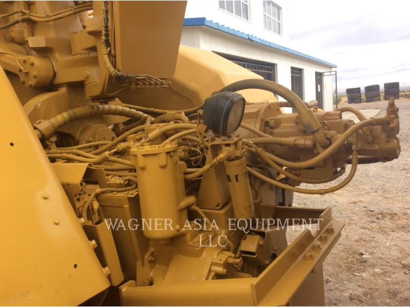CATERPILLAR DECAPEUSES AUTOMOTRICES 623G equipment  photo 11