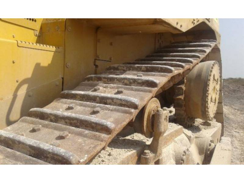 CATERPILLAR MINING TRACK TYPE TRACTOR D10T equipment  photo 2