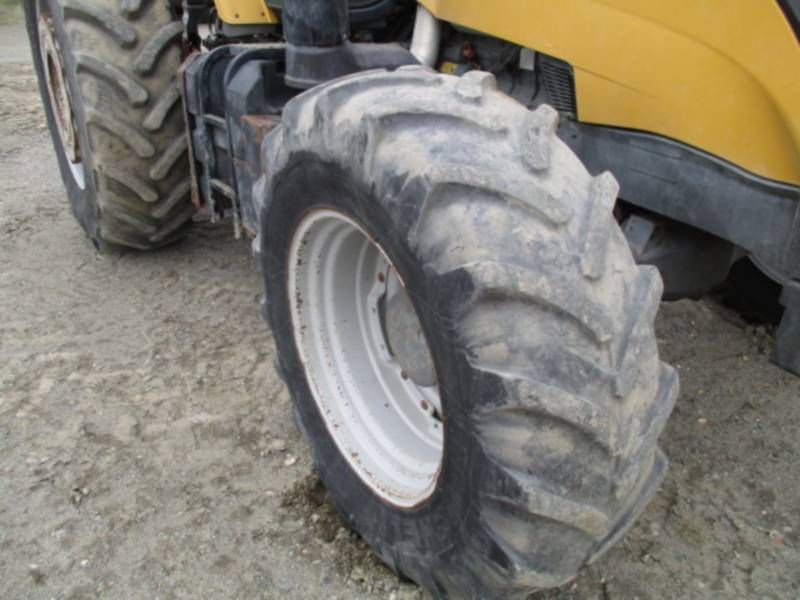 AGCO AUTRES MATERIELS AGRICOLES MT585D equipment  photo 11