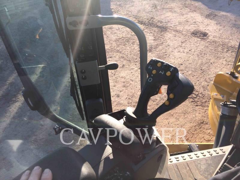 CATERPILLAR MOTORGRADER 140MAWD equipment  photo 10