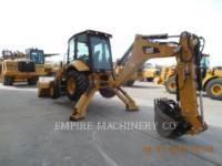 CATERPILLAR BAGGERLADER 420F2 4EC equipment  photo 3