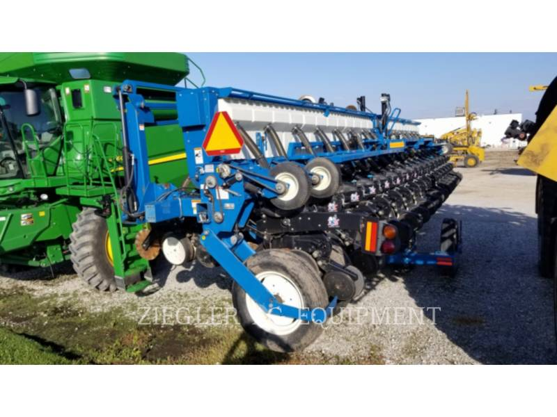 KINZE Pflanzmaschinen 3650 equipment  photo 6