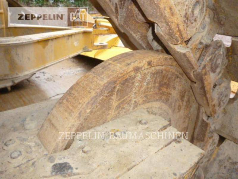CATERPILLAR TRACTORES DE CADENAS D6TLGP equipment  photo 11