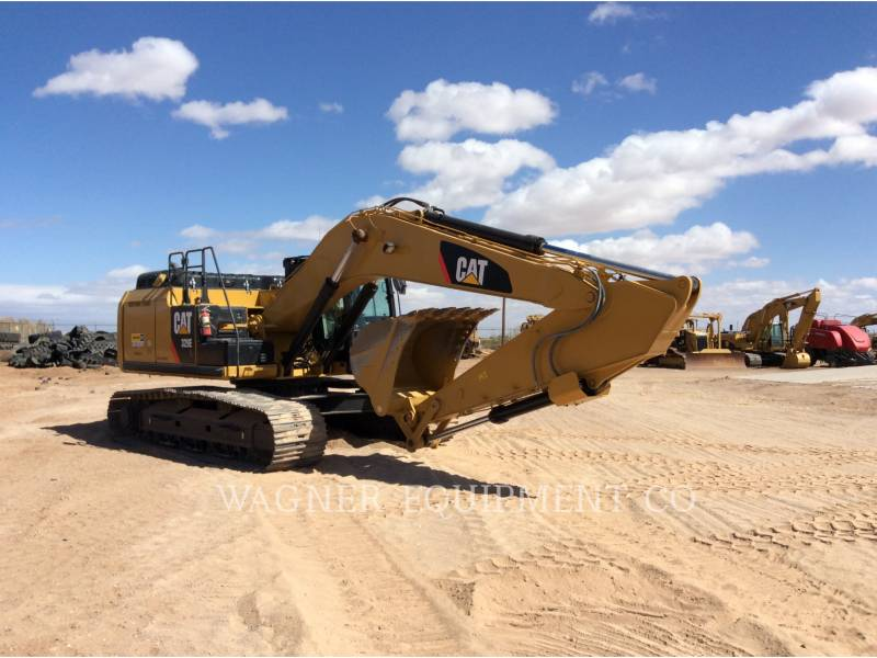 CATERPILLAR EXCAVADORAS DE CADENAS 329EL equipment  photo 4