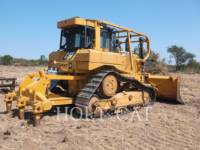 CATERPILLAR TRACK TYPE TRACTORS D6TXLVP equipment  photo 2