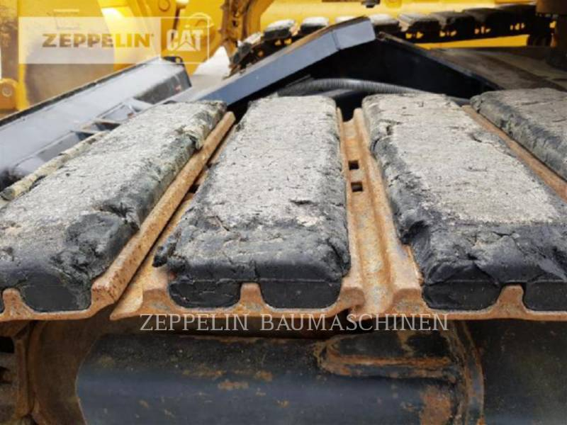 CATERPILLAR EXCAVADORAS DE CADENAS 308ECR equipment  photo 21